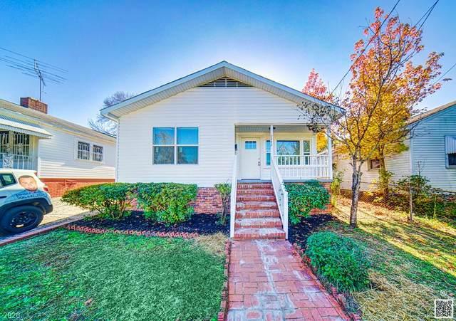 2442 Earl Street, Augusta, GA 30904 (MLS #463733) :: RE/MAX River Realty