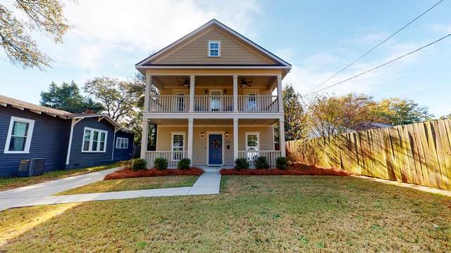 1818 Verdery Street, Augusta, GA 30904 (MLS #463738) :: For Sale By Joe | Meybohm Real Estate