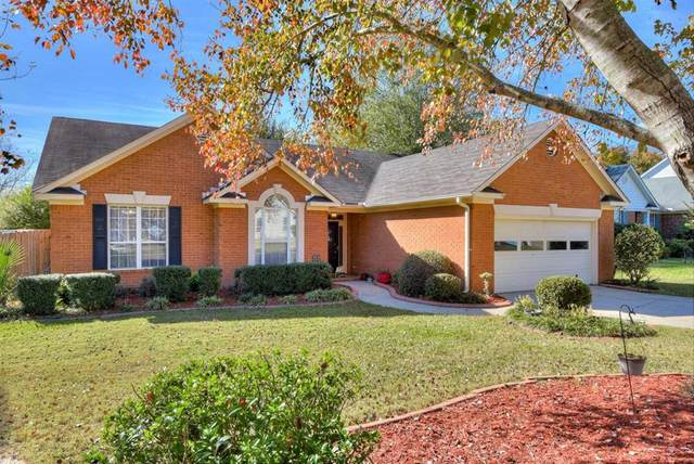 1140 Parkside Trail, Evans, GA 30809 (MLS #463765) :: Young & Partners