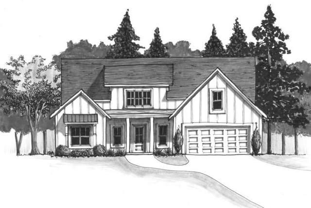3048 Stallion Ridge, Graniteville, SC 29829 (MLS #463808) :: Melton Realty Partners