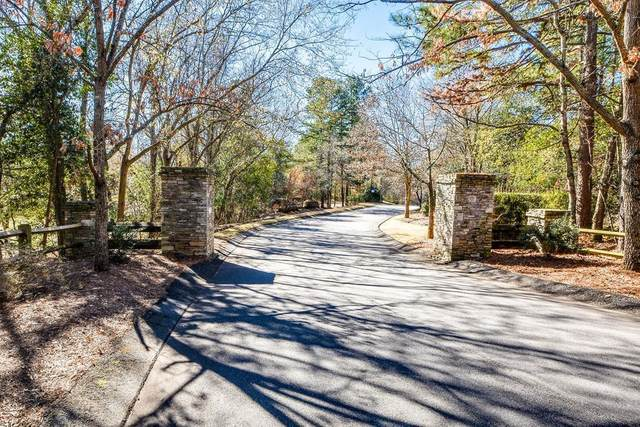606 Savannah Barony Drive, Aiken, SC 29841 (MLS #463826) :: Better Homes and Gardens Real Estate Executive Partners