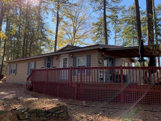 4040 Tradewinds Drive, Appling, GA 30802 (MLS #463844) :: Shannon Rollings Real Estate