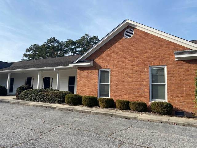 3723 Executive Center Drive, Augusta, GA 30907 (MLS #463855) :: Young & Partners