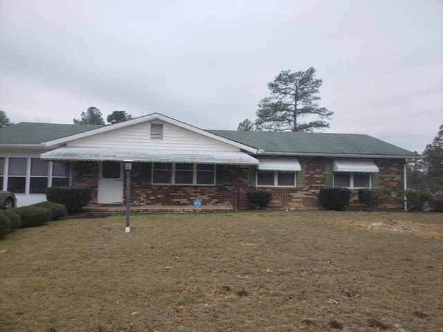 2401 Dakar Drive, Augusta, GA 30906 (MLS #463866) :: Better Homes and Gardens Real Estate Executive Partners