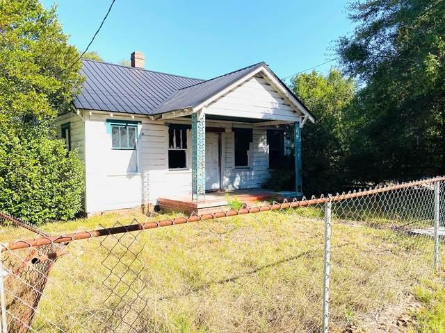 2357 Wrightsboro Road, Augusta, GA 30904 (MLS #463883) :: Young & Partners