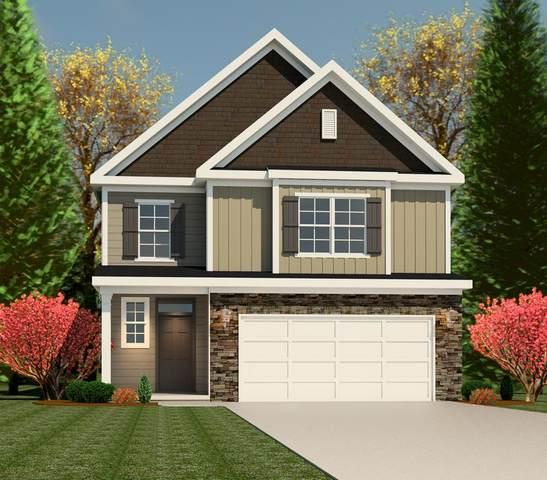 400 Arrowwood Drive, Grovetown, GA 30813 (MLS #463890) :: Tonda Booker Real Estate Sales