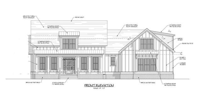 315 Upland Trail, Appling, GA 30802 (MLS #463915) :: Melton Realty Partners
