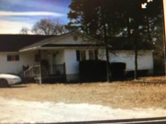 2446 S Patiller Road, Hephzibah, GA 30815 (MLS #463963) :: Better Homes and Gardens Real Estate Executive Partners