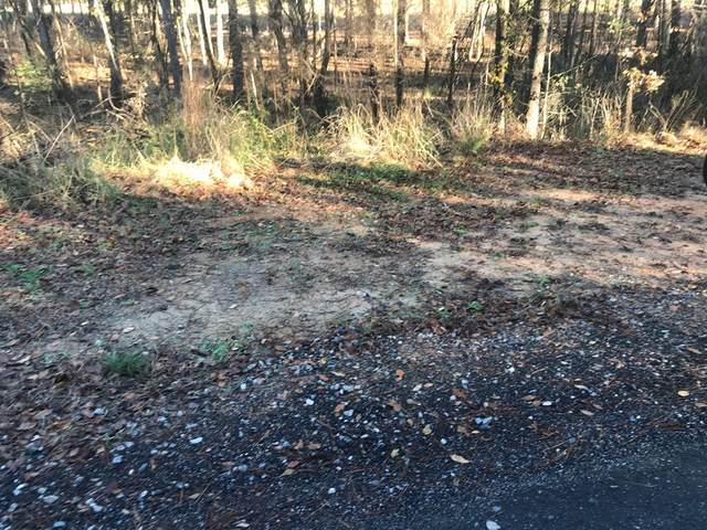 Woodyard SE Woodyard Road, Trenton, SC 29842 (MLS #463995) :: The Starnes Group LLC
