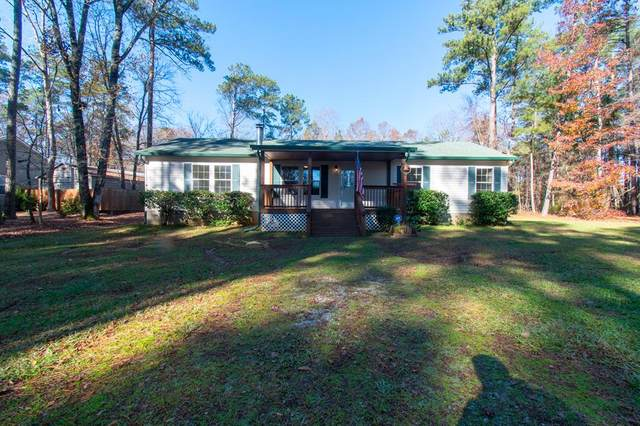 1074 Apache Drive, Lincolnton, GA 30817 (MLS #464026) :: Tonda Booker Real Estate Sales