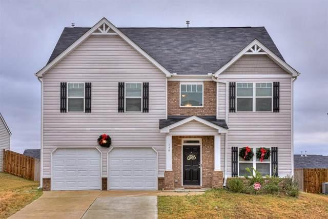 348 Geranium Street, Graniteville, SC 29829 (MLS #464038) :: McArthur & Barnes Partners | Meybohm Real Estate