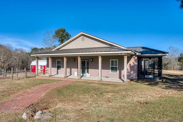 4 Country Way, Trenton, SC 29847 (MLS #464045) :: REMAX Reinvented | Natalie Poteete Team