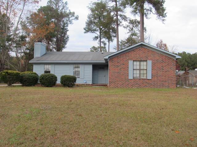 2103 Vail Drive, Augusta, GA 30906 (MLS #464046) :: Shannon Rollings Real Estate