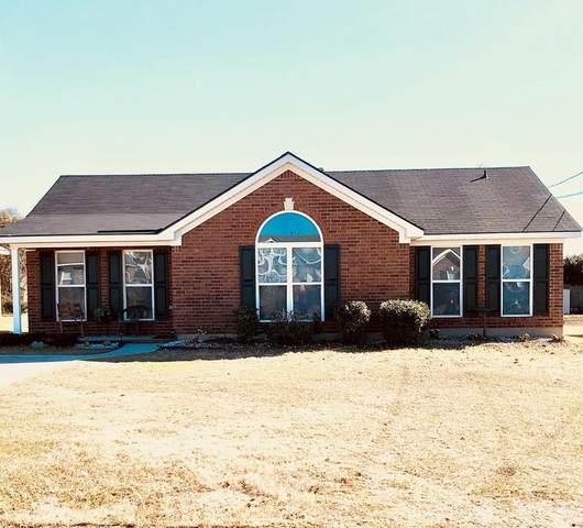 3630 Stanton Court, Augusta, GA 30906 (MLS #464098) :: REMAX Reinvented   Natalie Poteete Team
