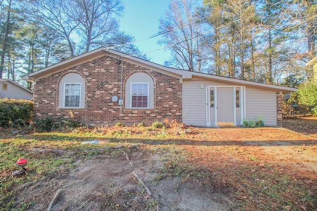 3629 Cameron Drive, Augusta, GA 30906 (MLS #464105) :: Better Homes and Gardens Real Estate Executive Partners