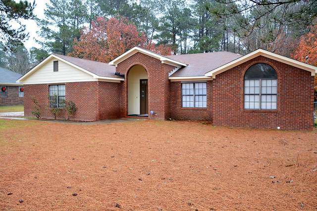 4314 Big Dipper Circle, Hephzibah, GA 30815 (MLS #464116) :: Shannon Rollings Real Estate