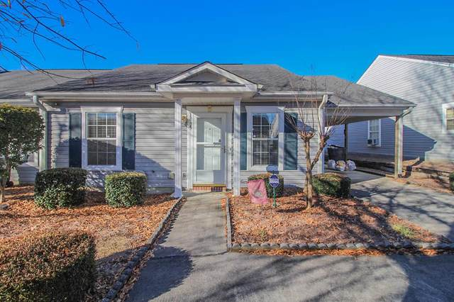 1035 Old Marks Drive, Augusta, GA 30909 (MLS #464154) :: Better Homes and Gardens Real Estate Executive Partners