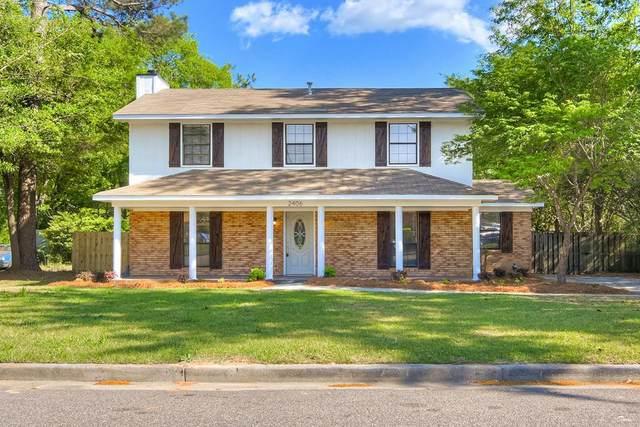 2406 Crystal Court, Augusta, GA 30906 (MLS #464167) :: Melton Realty Partners