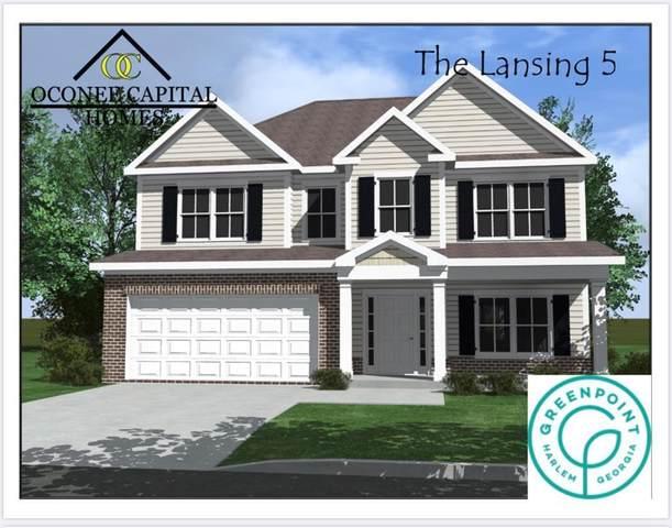 600 Garland Trail, Harlem, GA 30814 (MLS #464169) :: Better Homes and Gardens Real Estate Executive Partners