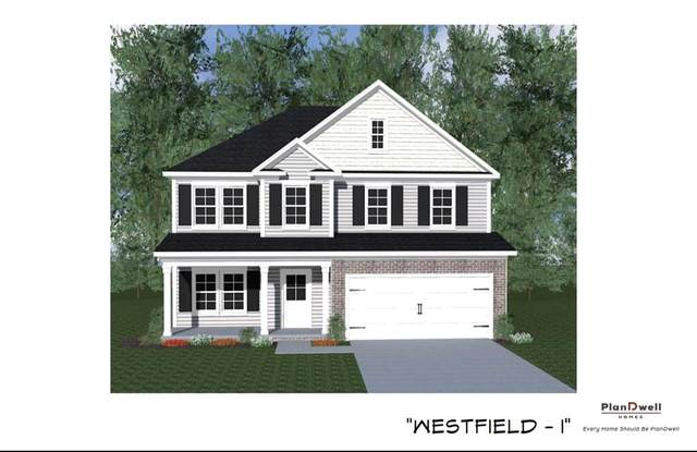5063 Huntley Trail, Harlem, GA 30814 (MLS #464171) :: Better Homes and Gardens Real Estate Executive Partners
