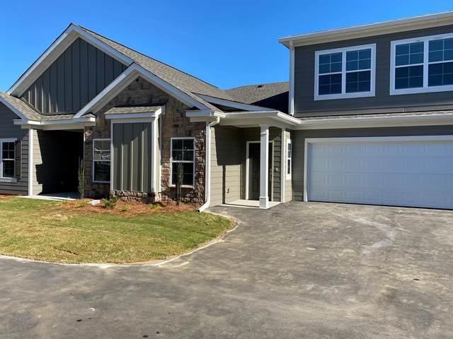 1145 Brookstone Way T/1, Augusta, GA 30909 (MLS #464184) :: RE/MAX River Realty