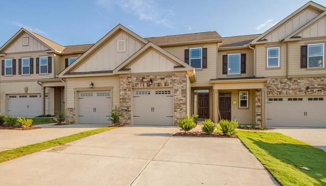 544 Vinings Drive #7, Grovetown, GA 30813 (MLS #464194) :: REMAX Reinvented   Natalie Poteete Team