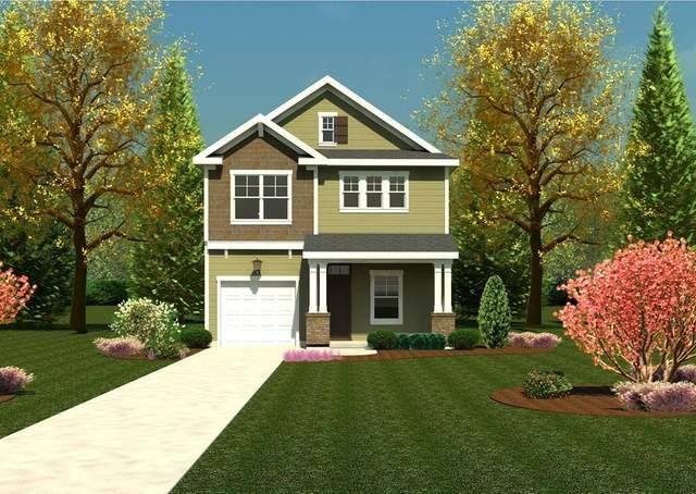 408 Arrowwood Drive, Grovetown, GA 30813 (MLS #464212) :: Shaw & Scelsi Partners