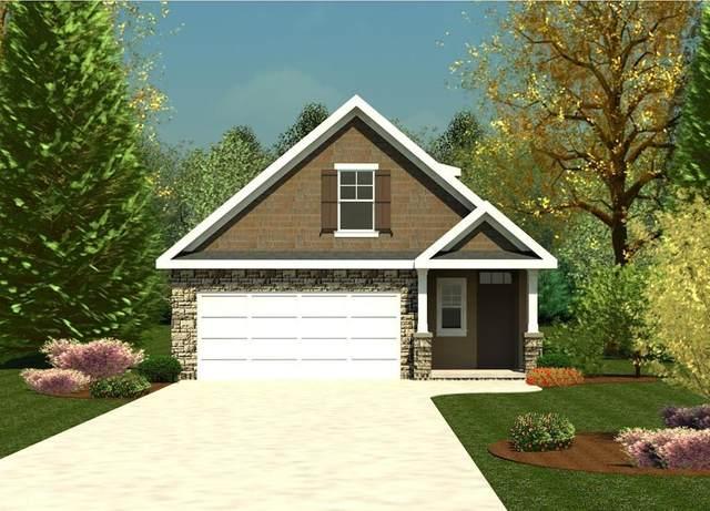 404 Arrowwood Drive, Grovetown, GA 30813 (MLS #464215) :: Tonda Booker Real Estate Sales