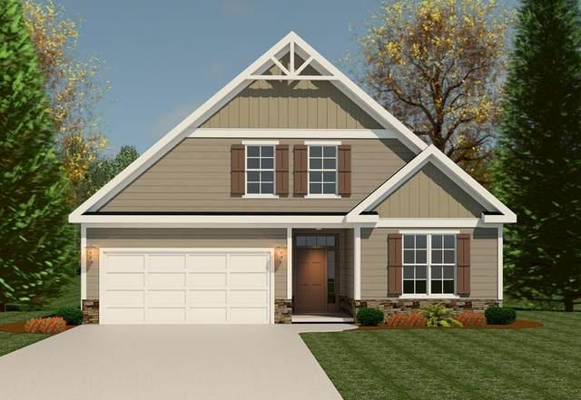 3084 Lobella Drive, Grovetown, GA 30813 (MLS #464225) :: Melton Realty Partners