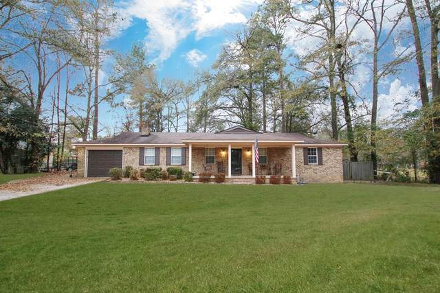 3513 Southern Crossing, Augusta, GA 30906 (MLS #464244) :: RE/MAX River Realty