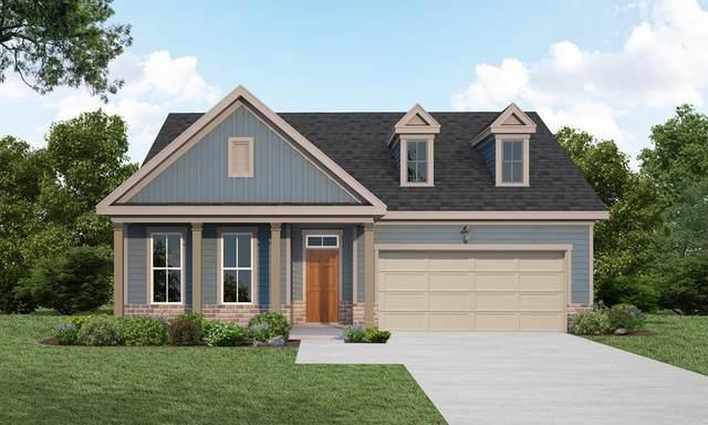 2104 Sinclair Drive, Grovetown, GA 30813 (MLS #464271) :: Tonda Booker Real Estate Sales
