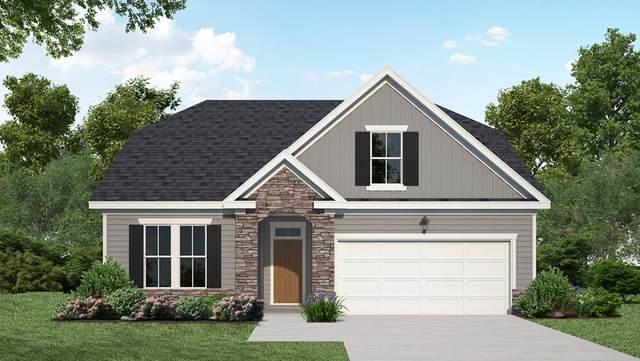 2105 Sinclair Drive, Grovetown, GA 30813 (MLS #464272) :: REMAX Reinvented   Natalie Poteete Team