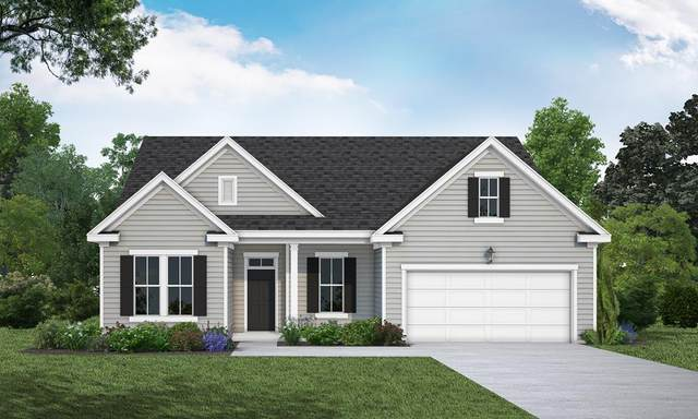 2110 Sinclair Drive, Grovetown, GA 30813 (MLS #464275) :: Tonda Booker Real Estate Sales