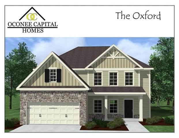 3024 Bannack Lane, Harlem, GA 30814 (MLS #464296) :: Better Homes and Gardens Real Estate Executive Partners