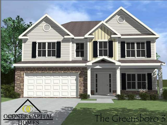 5124 Huntley Trail, Harlem, GA 30814 (MLS #464302) :: Better Homes and Gardens Real Estate Executive Partners