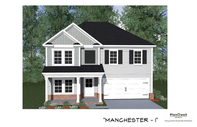 5061 Huntley Trail, Harlem, GA 30814 (MLS #464304) :: Better Homes and Gardens Real Estate Executive Partners
