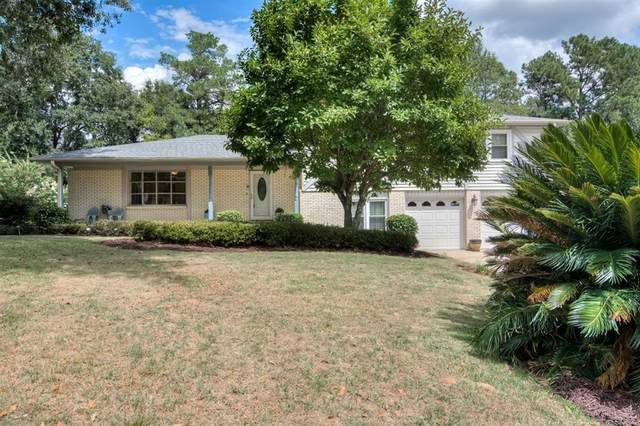 320 Emory Drive, Beech Island, SC 29842 (MLS #464317) :: Better Homes and Gardens Real Estate Executive Partners
