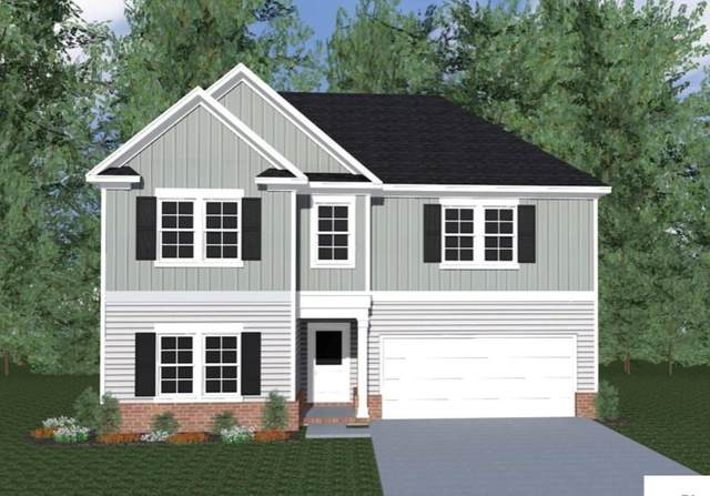 3004 Bannack Lane, Harlem, GA 30814 (MLS #464318) :: Better Homes and Gardens Real Estate Executive Partners