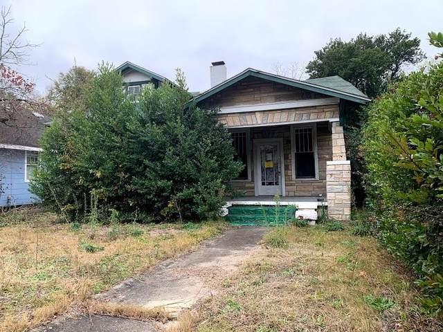 1425 Stovall Street, Augusta, GA 30904 (MLS #464321) :: For Sale By Joe | Meybohm Real Estate