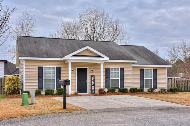 1016 Ossabaw Court, Augusta, GA 30906 (MLS #464325) :: RE/MAX River Realty