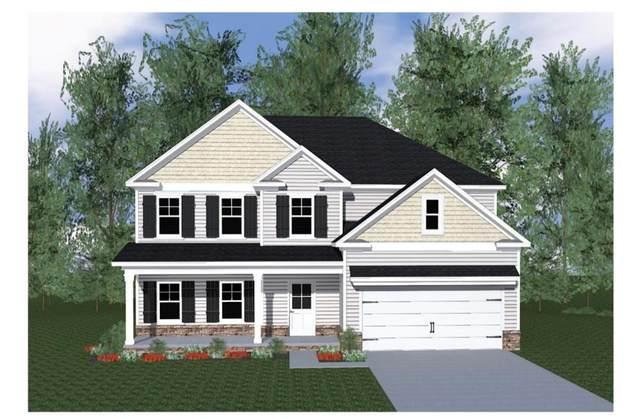 3002 Bannack Lane, Harlem, GA 30814 (MLS #464333) :: Better Homes and Gardens Real Estate Executive Partners