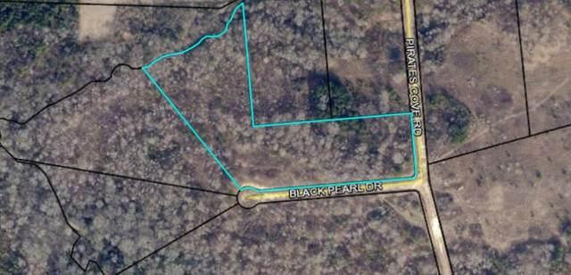 Lot 9 Black Pearl Drive, Warrenton, GA 30828 (MLS #464349) :: Better Homes and Gardens Real Estate Executive Partners