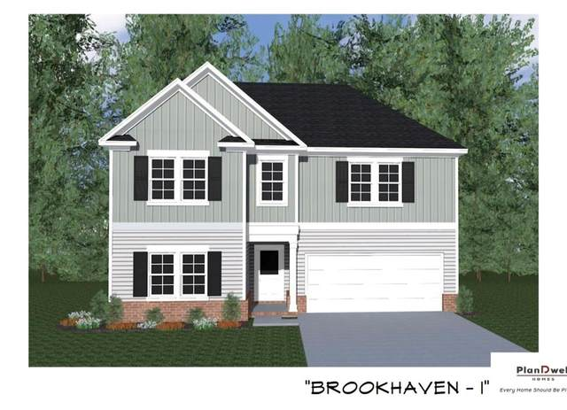 5125 Huntley Trail, Harlem, GA 30814 (MLS #464374) :: Better Homes and Gardens Real Estate Executive Partners