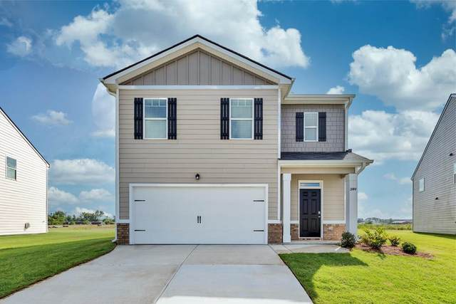 956 Hay Meadow Drive, Augusta, GA 30909 (MLS #464396) :: Young & Partners