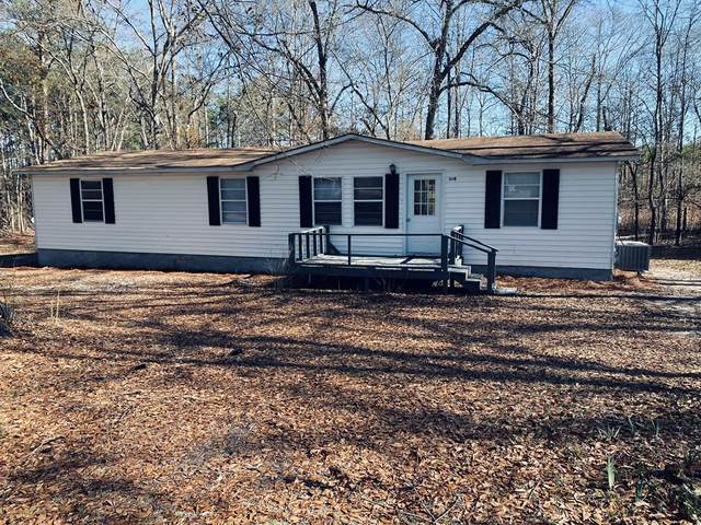 384 B Ginger Hill Road, Thomson, GA 30824 (MLS #464439) :: Young & Partners