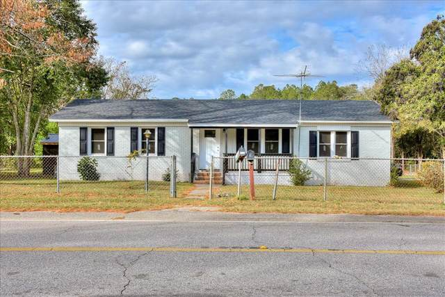4211 Allendale Avenue, Williston, SC 29853 (MLS #464452) :: REMAX Reinvented | Natalie Poteete Team