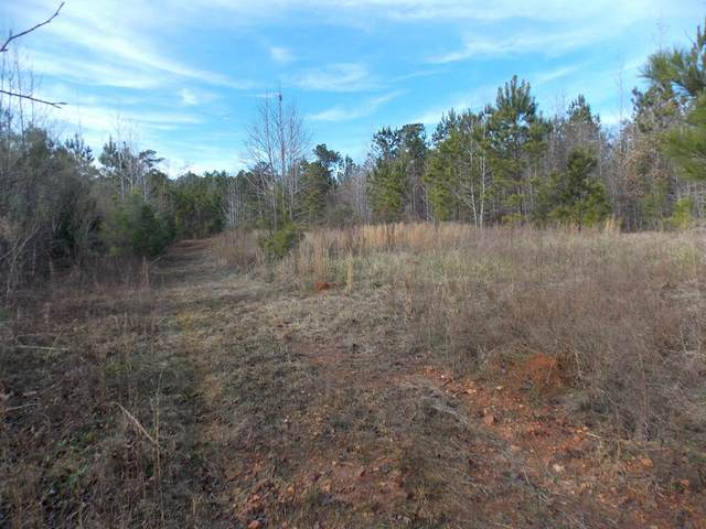 162 Prater Road, Lincolnton, GA 30817 (MLS #464469) :: Tonda Booker Real Estate Sales