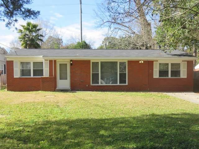 818 Ona Drive, Augusta, GA 30904 (MLS #464482) :: Shaw & Scelsi Partners