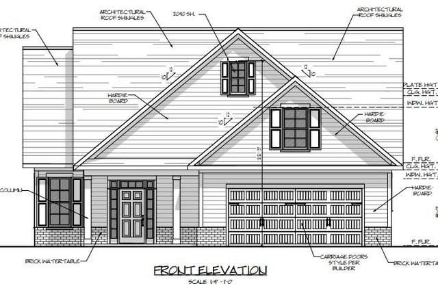 207 Maxwell, Harlem, GA 30814 (MLS #464483) :: Better Homes and Gardens Real Estate Executive Partners