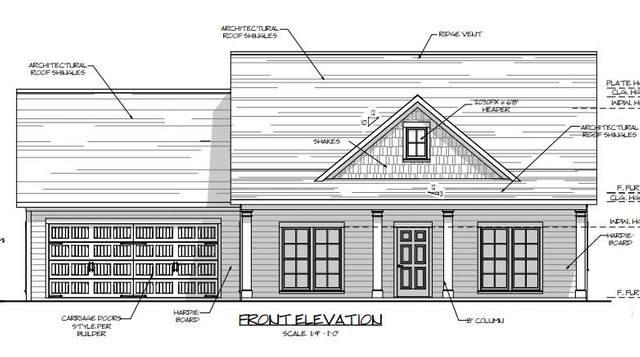 306 Grady Drive, Harlem, GA 30814 (MLS #464485) :: Better Homes and Gardens Real Estate Executive Partners